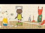 Zehn kleine Miesepeter - Das Lied zum Bilderbuch
