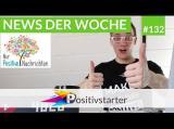 Positive Nachrichten der Woche | Gute News: Wasser in essbarer Hülle | Positivstarter #132