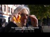 Die Geschichte der OneDollarGlasses (englisch)