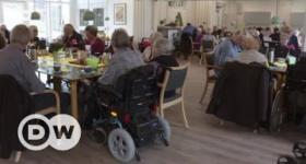 Ein Dorf für Demenzkranke