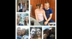 My unusual 148 day wedding proposal to claire full
