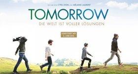 TOMORROW - Die Welt ist voller Lösungen - Trailer (HD)