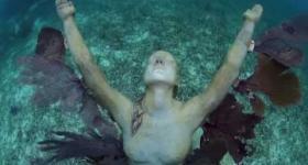 Faszinierendes Unterwassermuseum in Mexiko