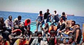 Willkommenskultur: Das italienische Riace empfängt Flüchtlinge mit offenen Armen