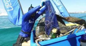 4Ocean is cleaning our Ocean
