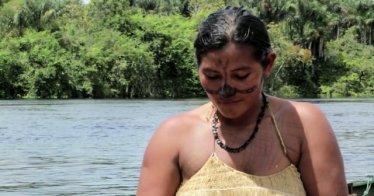 Movimento Ipereg Ayu, Brazil - Equator Prize 2015 Winner