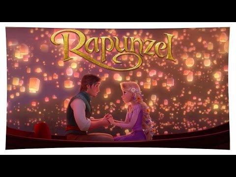 ✂ Rapunzel - Endlich sehe ich das Licht 「Duett FanCover」 ♫